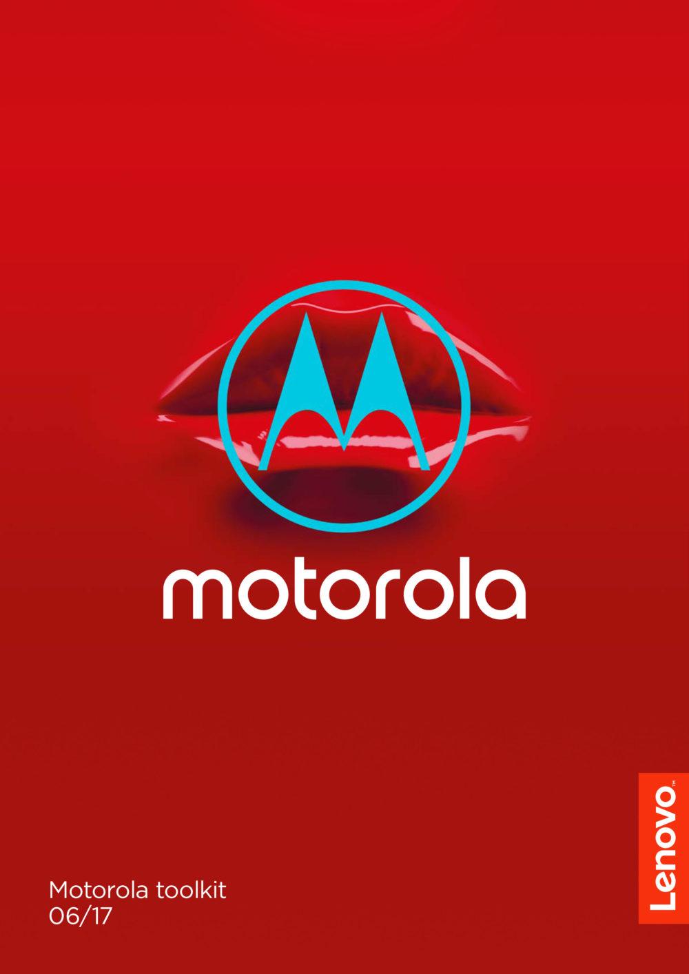 motorola pdf document branding style guides motorola pdf document branding